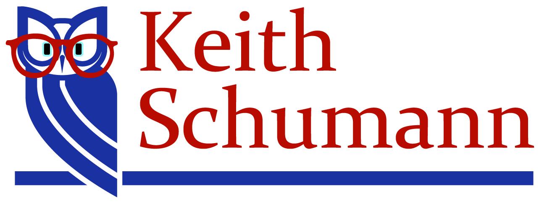Keith Schumann