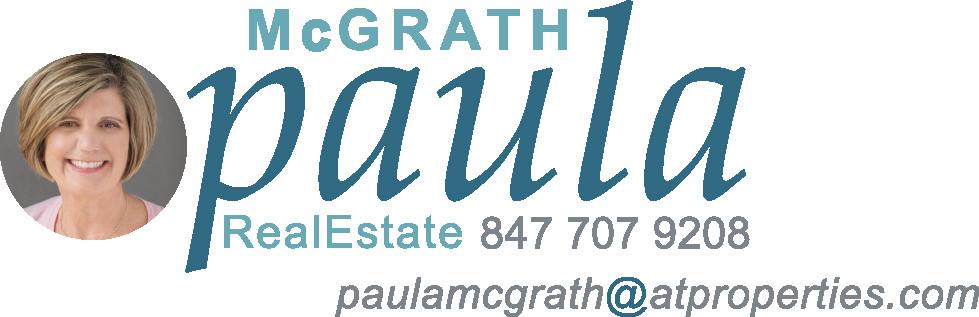 Paula McGrath