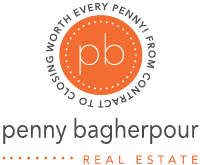 Penny Bagherpour
