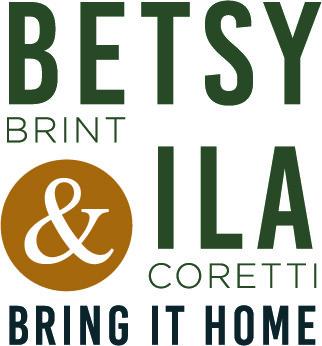 Team Betsy & Ila