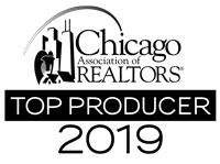 CAR 2019 Top Producer