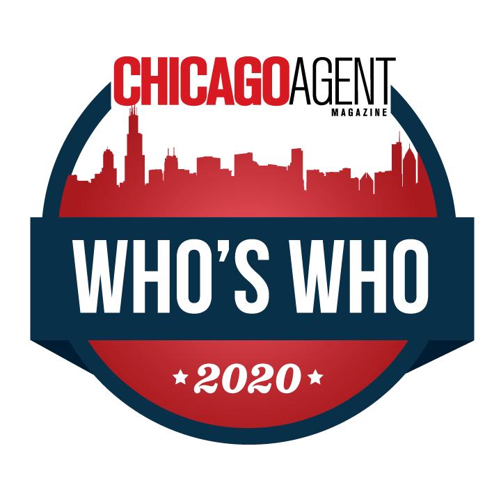 CA Whos Who 2020