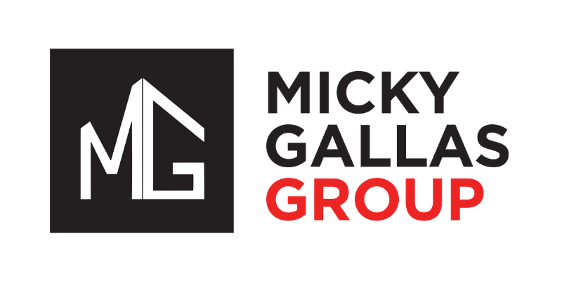 Micky Gallas Group Logo