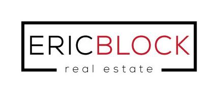 Eric Block Real Estate Logo
