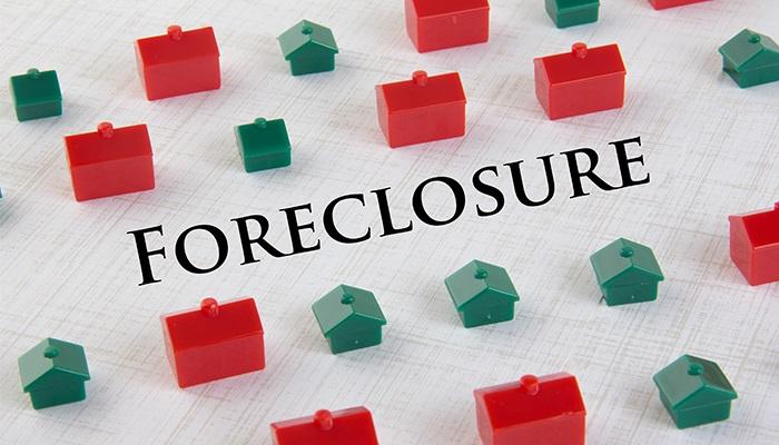 understanding foreclosures in Chicagoland