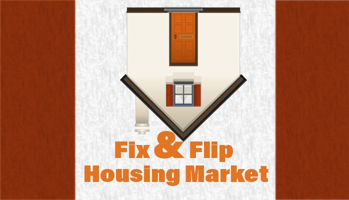 ready for the fix and flip market