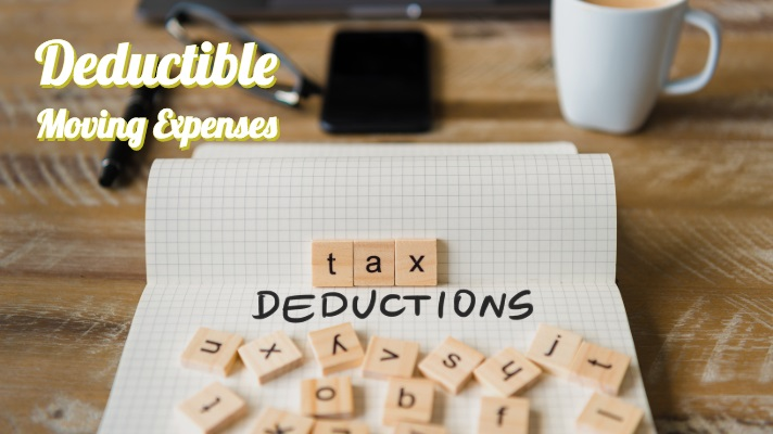 Could moving costs be tax deductable