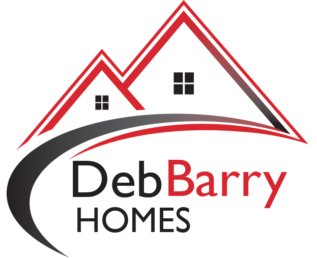 Deb Barry Homes Logo